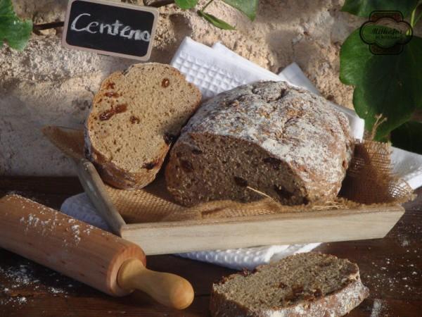 Pan de centeno 2