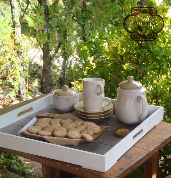 Pastas de té - Pinwheel 1