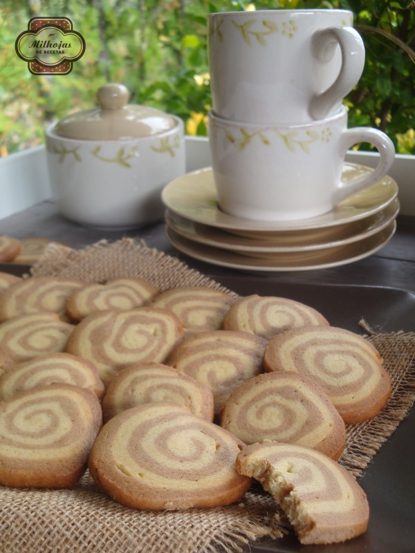Pastas de té - Pinwheel 2