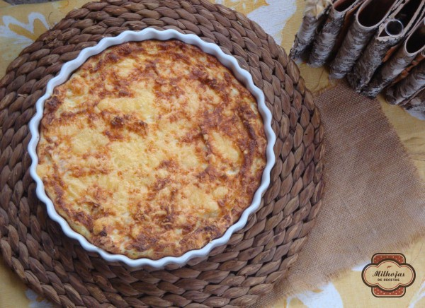 Soufflé de merluza 2