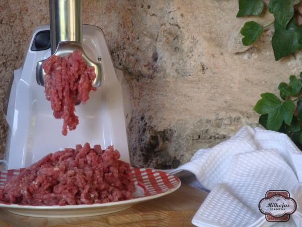 Carne picada 2