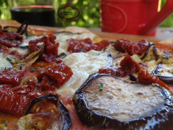 Pizza verduras 2