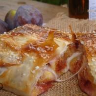 Filo de queso e higos