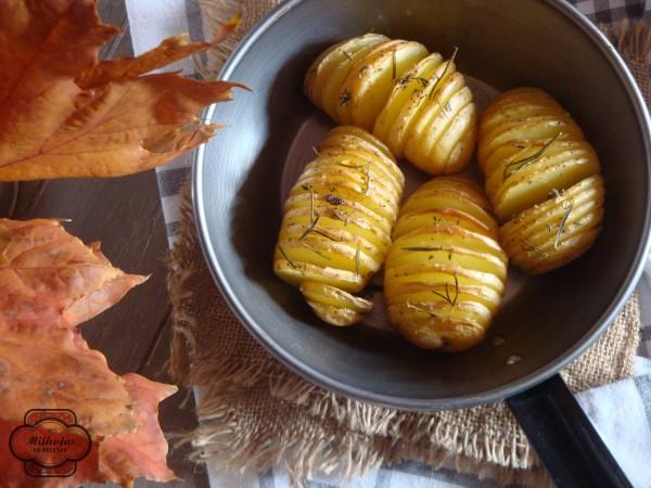Patatas acordeón 1